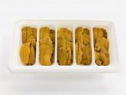 加州海膽(膠盒)