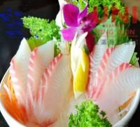 刺身鯛魚柳(臺灣)