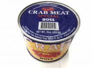 罐頭蟹肉SPECIAL