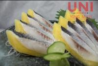 日本黃希靈魚刺身(獨立包裝)