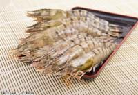 越南有頭虎蝦(13-14隻/盒,需煮熟)