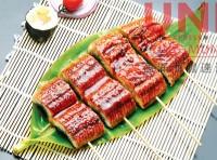 蒲燒鰻魚(真空包裝)