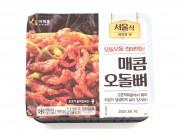 韓國香辣脆骨